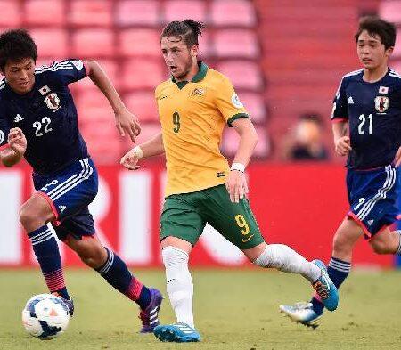 Ume Elvis dự đoán Nhật Bản vs Australia, 17h14 ngày 12/10