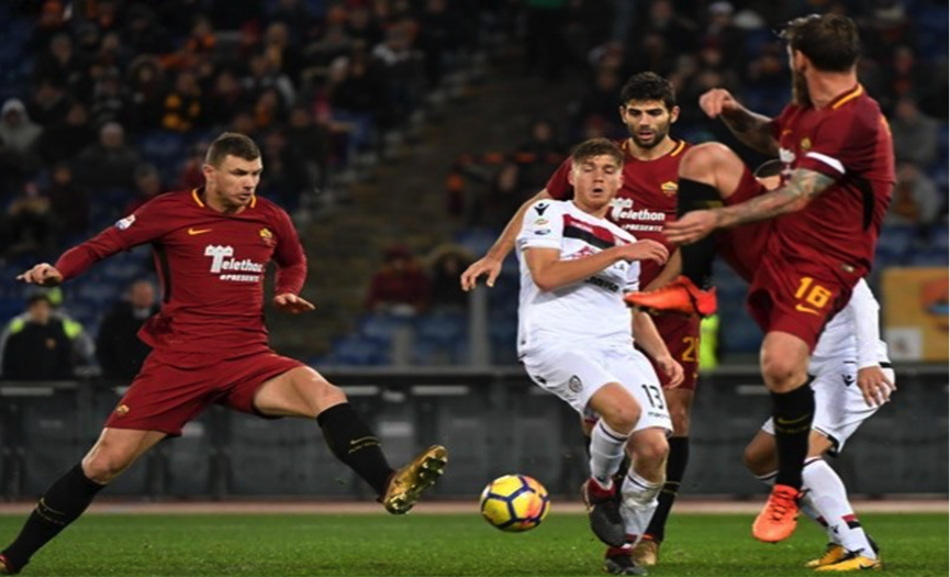 Dự đoán Roma vs Wolfsberger