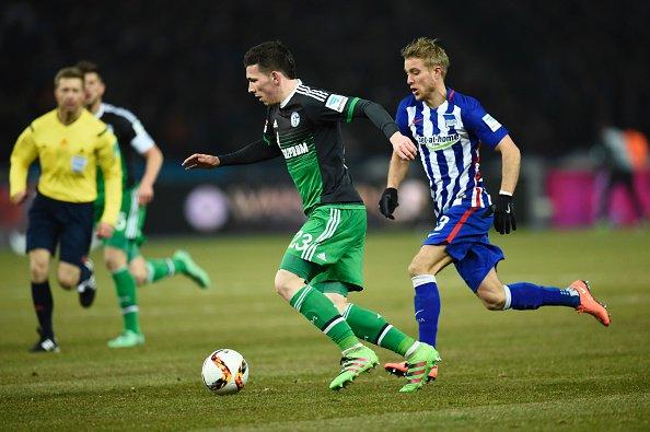 Dự đoán Hertha vs Schalke