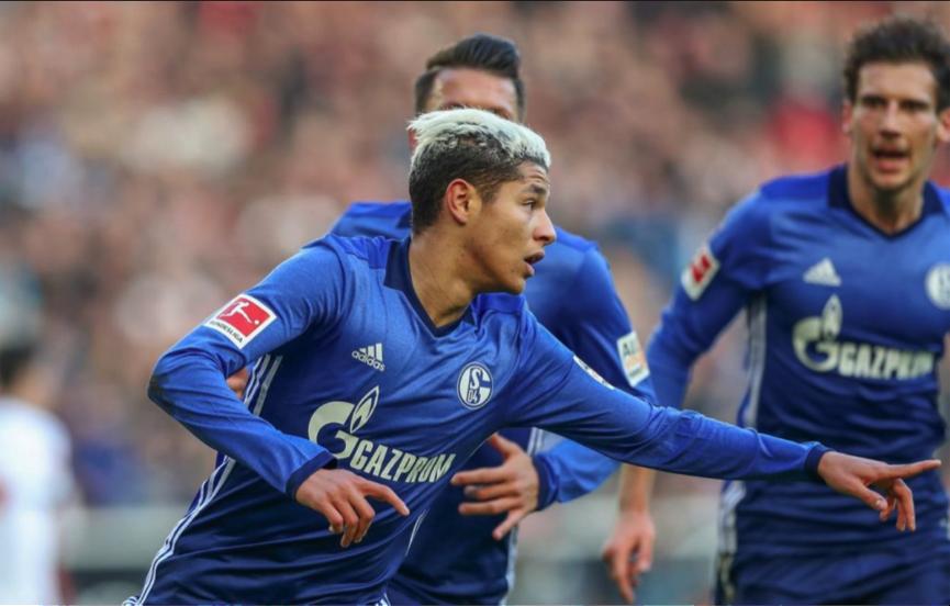 Dự đoán Schalke vs Paderborn