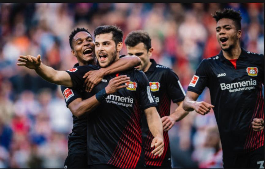 Dự đoán Union Berlin vs Leverkusen