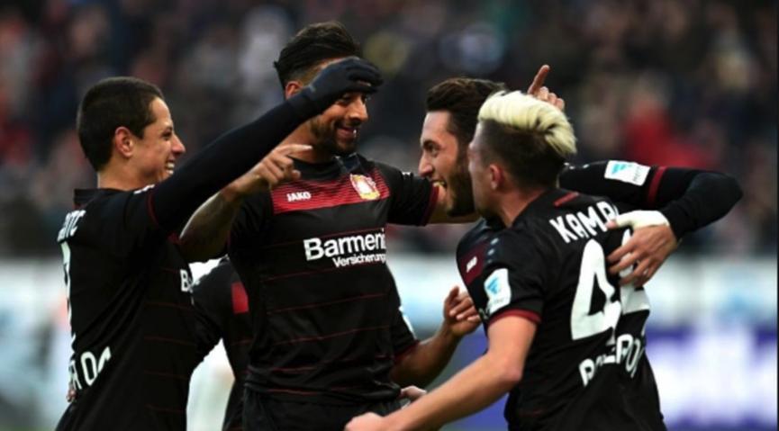Dự đoán Leverkusen vs Augsburg