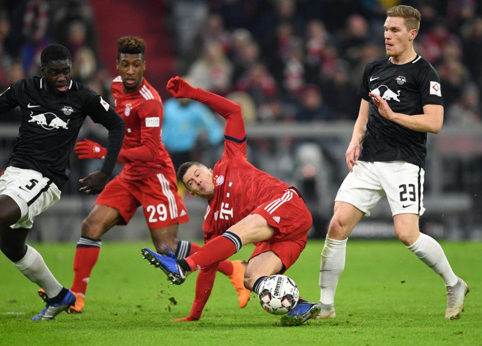 Dự đoán Bayern vs Leipzig