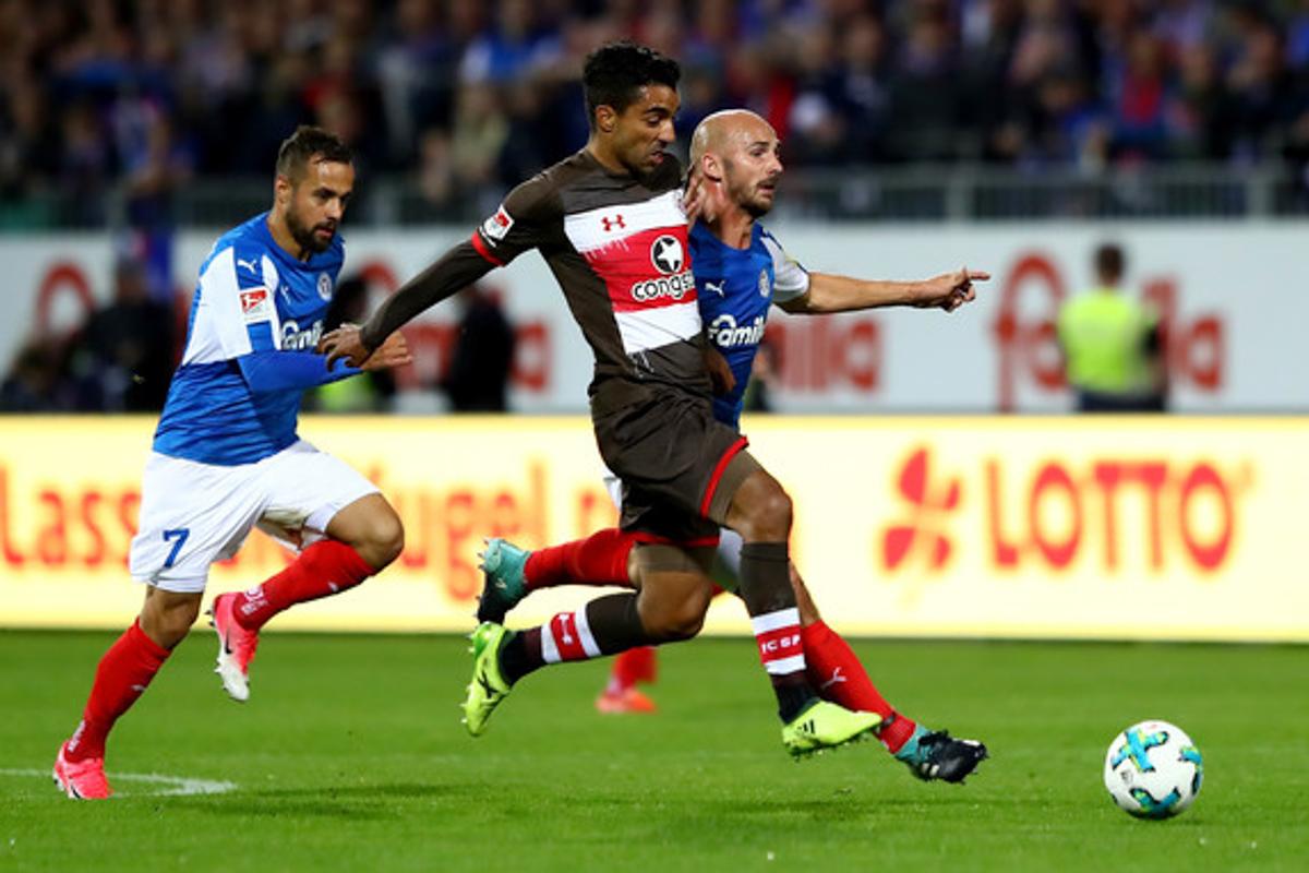 Dự đoán Kiel vs St. Pauli