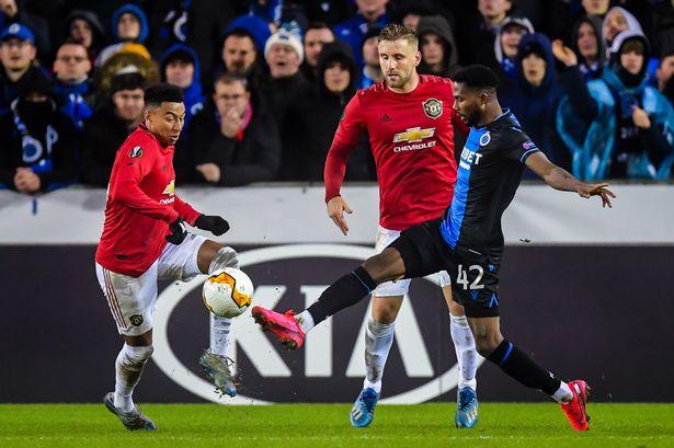 Dự đoán MU vs Club Brugge