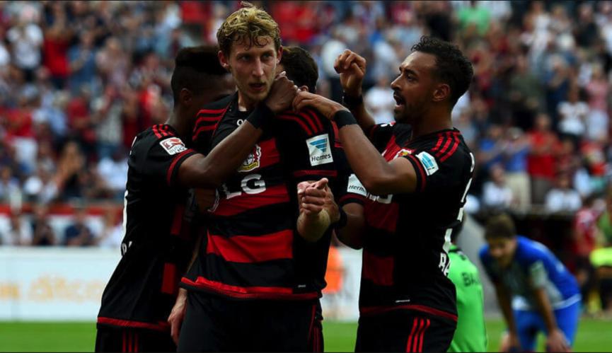 Dự đoán Leverkusen vs Union Berlin