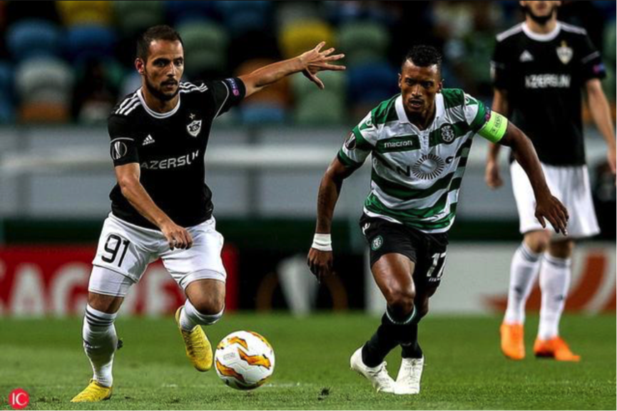 Dự đoán Istanbul vs Sporting Lisbon