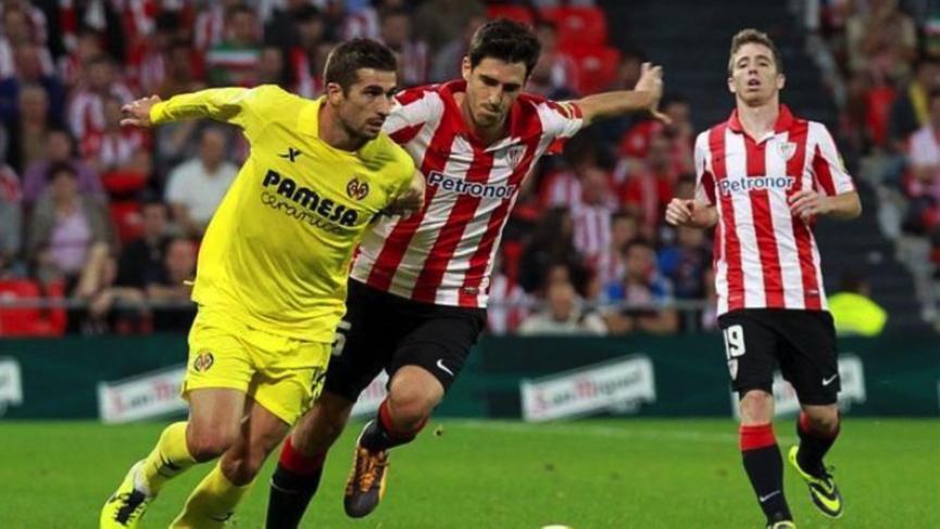 Dự đoán Bilbao vs Villarreal