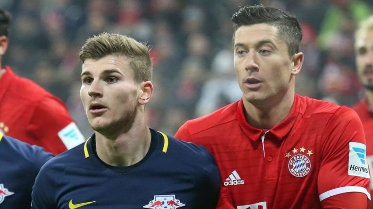 Bundesliga, Hoffenheim, Bayern Munich, nhận định bóng đá