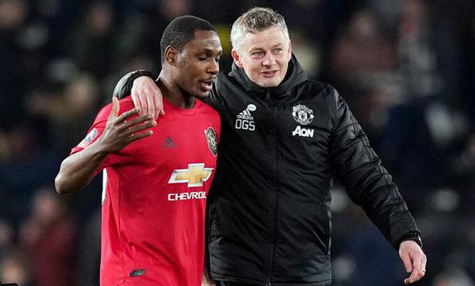 Man Utd sẽ không mất hỏa lực quan trọng trong giai đoạn cuối mùa. Ảnh: Reuters.