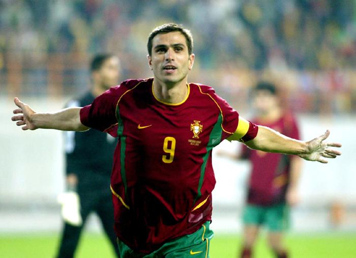 Đội hình 11 cầu thủ xuất sắc nhất lịch sử ĐT Bồ Đào Nha