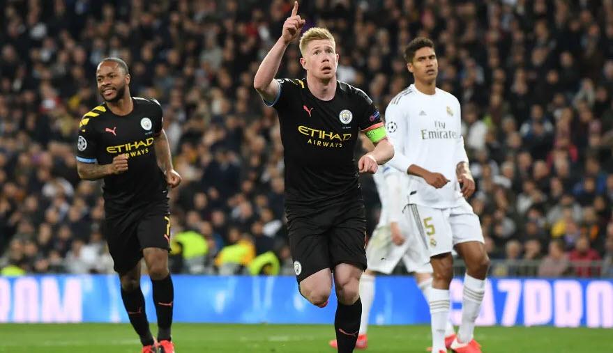 Vì Champions League, De Bruyne sẵn sàng chia tay Man City