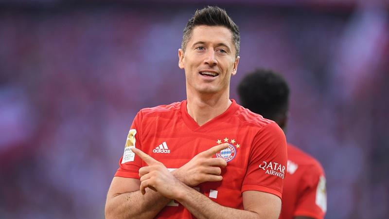 Vua phá lưới, top ghi bàn, Bundesliga, bóng đá Đức, BXH Vua phá lưới, bundesliga trở lại