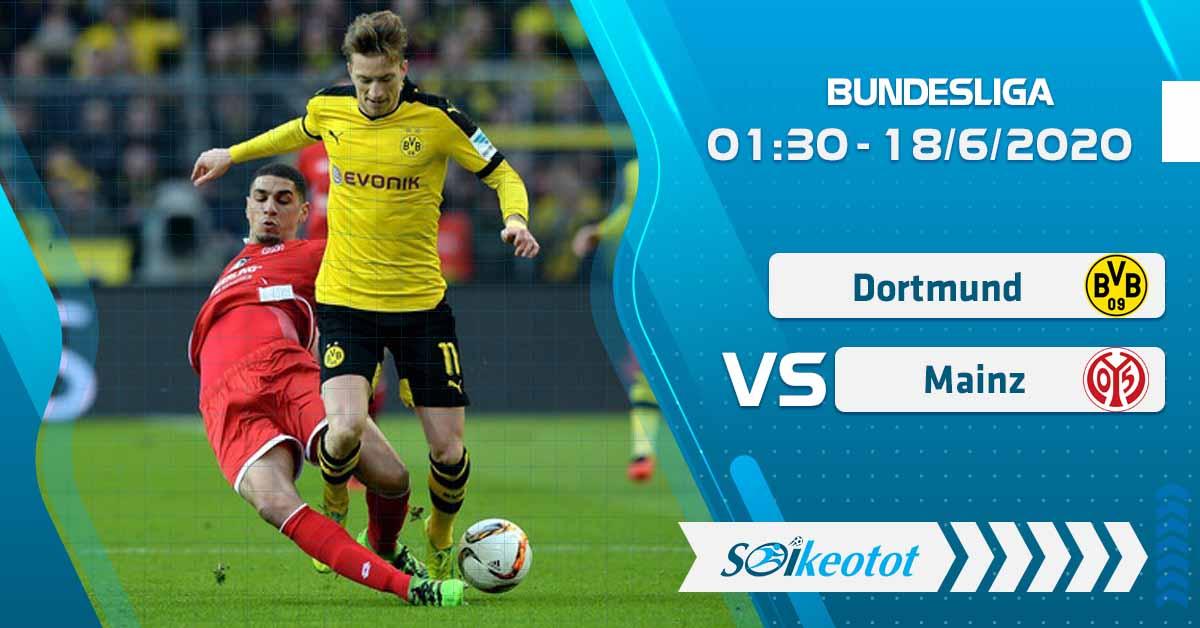 Dortmund Mainz Livestream