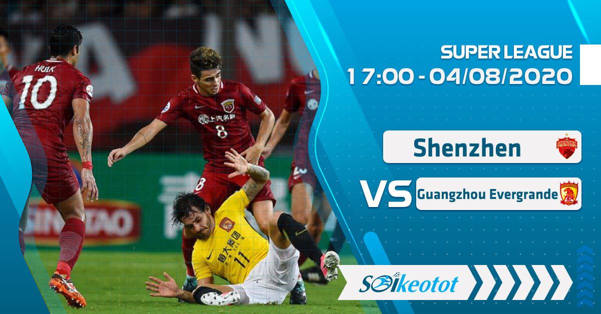 soi-keo-shenzhen-vs-guangzhou-evergrande-luc-17h-ngay-4-8-2020