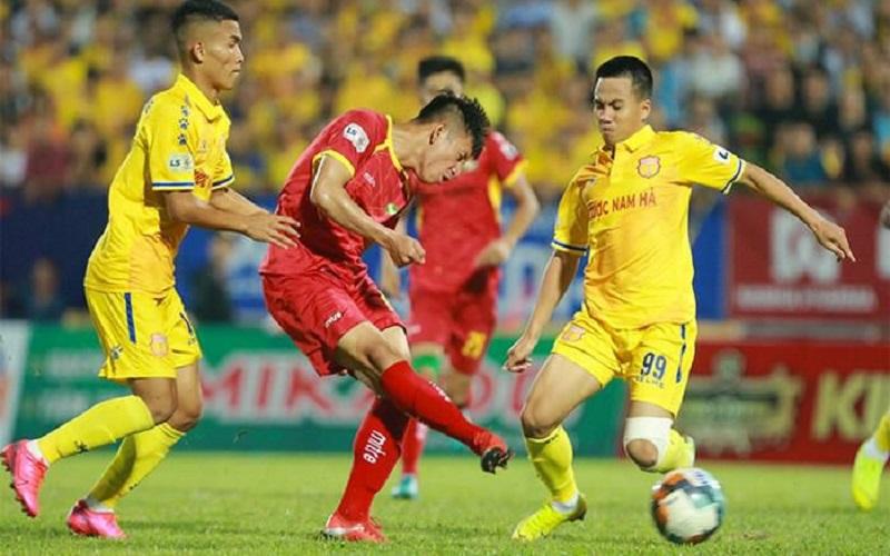 soi-keo-chau-a-TP-Hồ-Chí-Minh-vs-SLNA